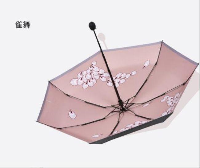 连云港专业雨伞批发 _ 款式新颖